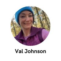 Val Johnson