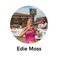 Edie Moss